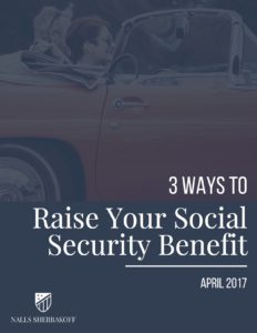 Social Security PDF cover