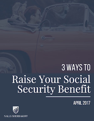 Social Security PDF cover THUMBNAIL