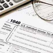 Tax Time Is Finally Here