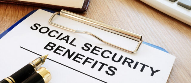 Schedule Your Social Security Review Meeting Today!