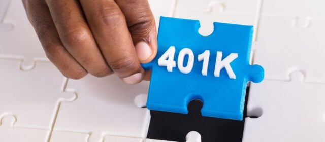 Should You Do A 401(k) Rollover?